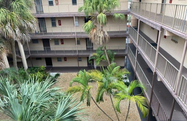 2850 Somerset Drive - 2850 Somerset Drive, Lauderdale Lakes, FL 33311