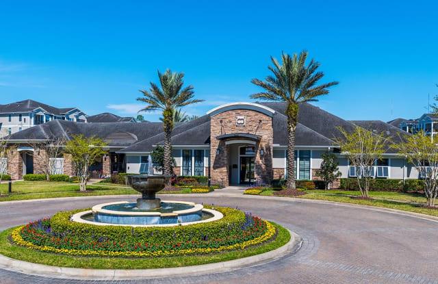 Citigate Apartments - 8451 Gate Parkway West, Jacksonville, FL 32216
