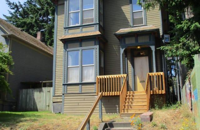 1414 S G Street - 1414 South G Street, Tacoma, WA 98405