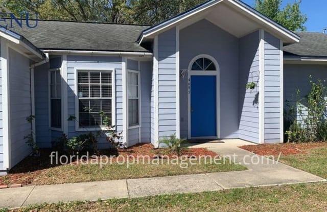 4695 Miranda Circle - 4695 Miranda Circle, Pine Hills, FL 32818