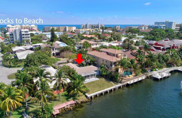 233 SE 18th Avenue - 233 Southeast 18th Avenue, Deerfield Beach, FL 33441