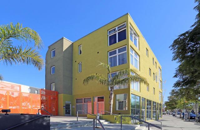 900 F Street - 900 F St, San Diego, CA 92101