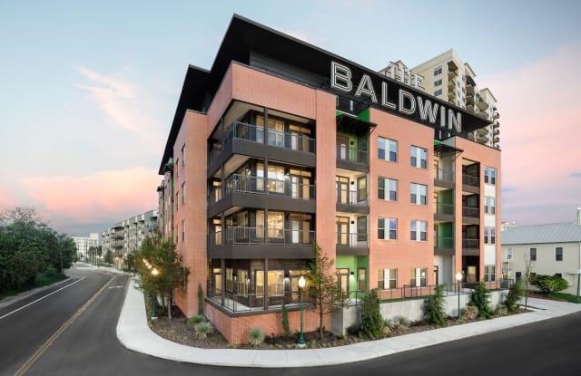 The Baldwin - 239 Center Street, San Antonio, TX 78202