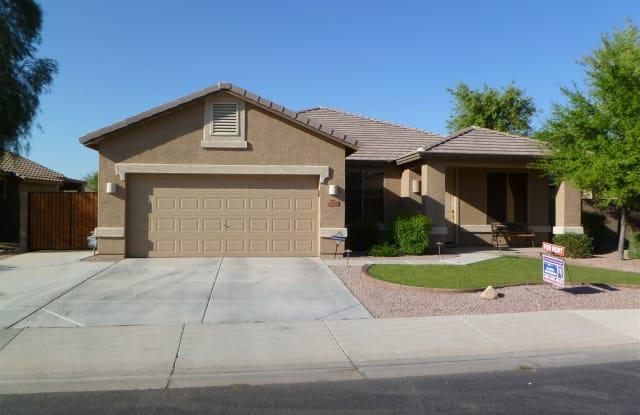 4384 E Cherry Hills Dr - 4384 East Cherry Hills Drive, Chandler, AZ 85249