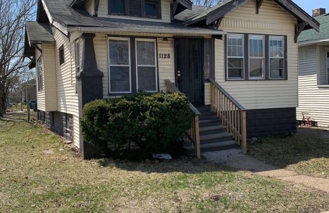 1128 Eaton Street - 1128 Eaton Street, Hammond, IN 46320