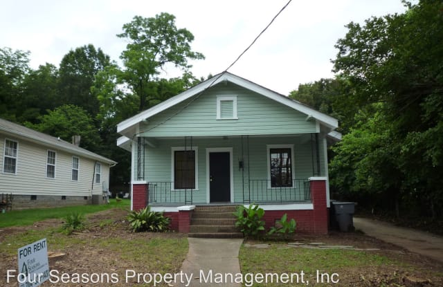 335 South Torrence Street - 335 South Torrence Street, Charlotte, NC 28204