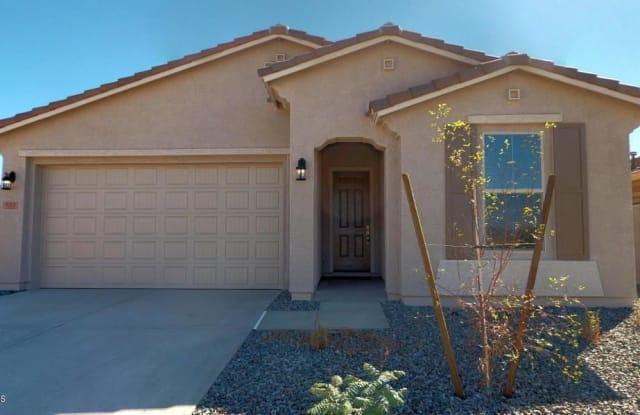 5213 N 187TH Lane - 5213 N 187th Ln, Litchfield Park, AZ 85340