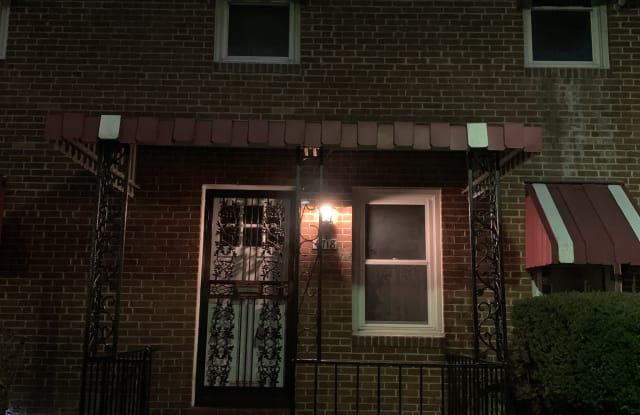 4718 Kimberleigh Rd - 4718 Kimberleigh Road, Baltimore, MD 21212