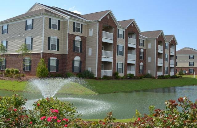 Ashbury Woods - 32 Ashbury Woods Dr, Huntsville, AL 35824