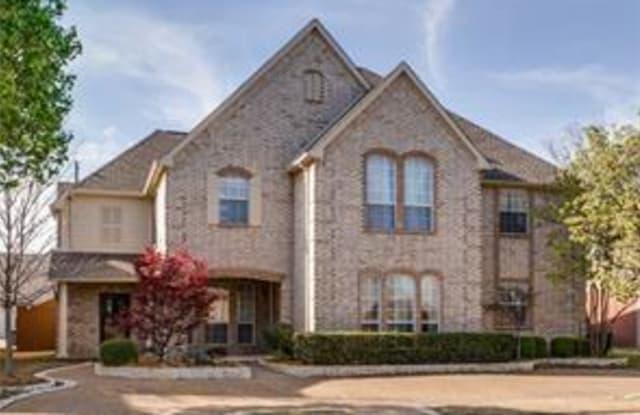 4428 Orchard Gate Drive - 4428 Orchard Gate Lane, Plano, TX 75024