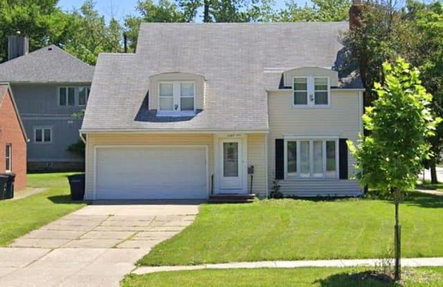 2387 S Green Rd, Beachwood, OH 44122 - 2387 South Green Road, Beachwood, OH 44122