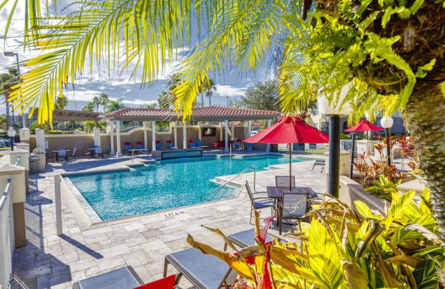 Landings at Boot Ranch - 212 Katherine Blvd, Palm Harbor, FL 34684