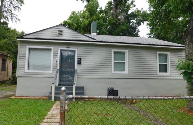 1816 E 27TH STREET - 1816 East 27th Street, Jacksonville, FL 32206