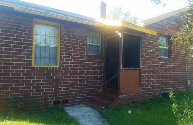 1102 W 9TH ST - 1102 West 9th Street, Jacksonville, FL 32209