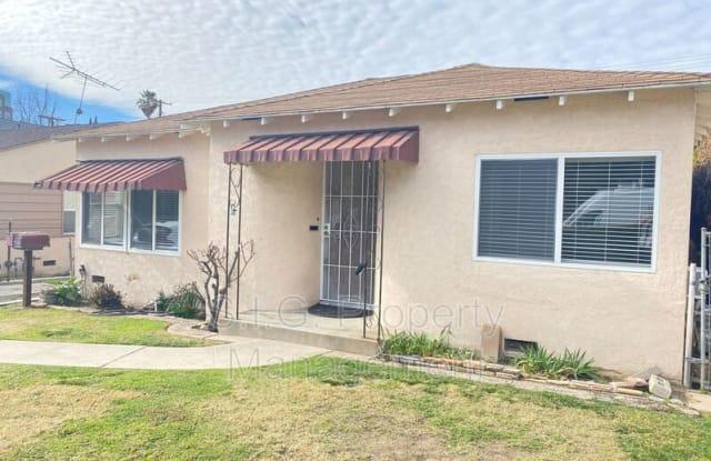 215 Buena Vista St - 215 North Buena Vista Street, Burbank, CA 91505