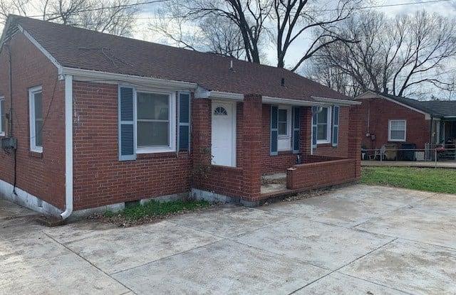 131 Stirton Rd - 131 Stirton Road, Nashville, TN 37210