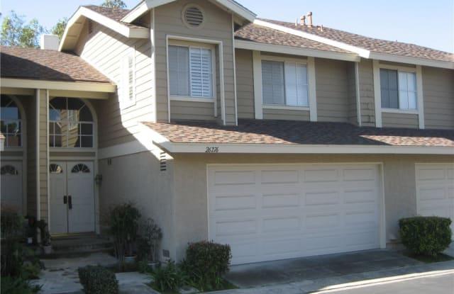 26276 Clover Glen - 26276 Clover Glen, Lake Forest, CA 92630