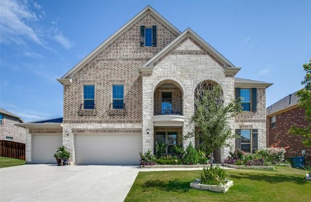 5207 Herford Drive - 5207 Herford Drive, Sachse, TX 75048