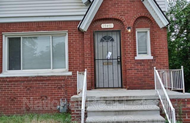 15491 Freeland Street - 15491 Freeland Street, Detroit, MI 48227