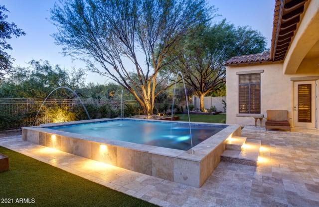 8130 E WING SHADOW Road - 8130 E Wing Shadow Rd, Scottsdale, AZ 85255