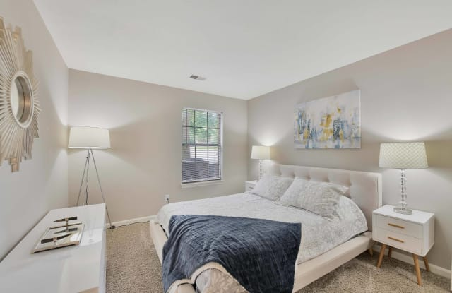 Shillito Park - 3500 Beaver Place Rd, Lexington, KY 40503
