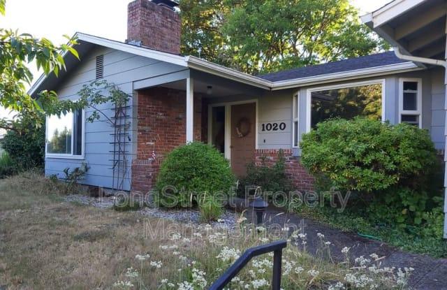 1020 NW Fernwood Place - 1020 Northwest Fernwood Place, Corvallis, OR 97330