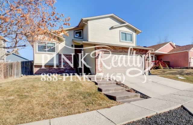 6264 Northwind Drive - 6264 Northwind Drive, Colorado Springs, CO 80918
