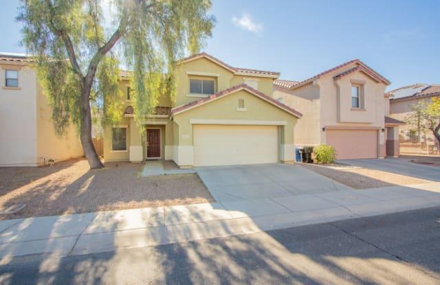 8917 East Oro Circle - 8917 East Oro Circle, Mesa, AZ 85212