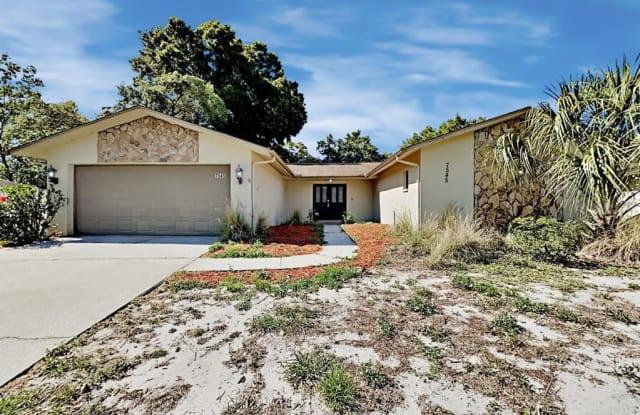7545 HIGH PINES COURT - 7545 High Pines Court, Jasmine Estates, FL 34668