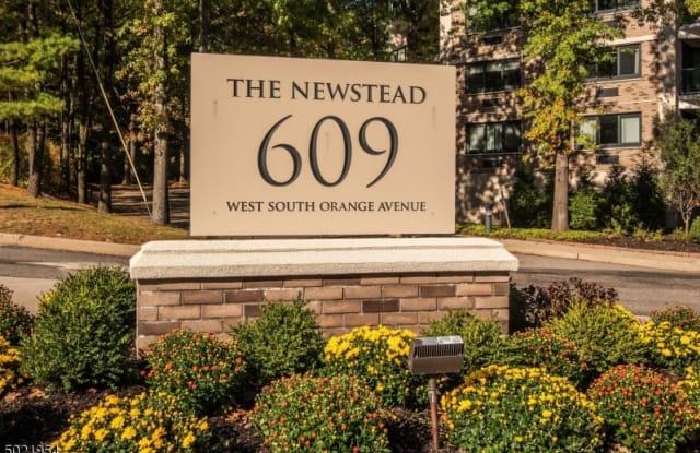 609 ORANGE AVE WEST 6U - 609 South Orange Avenue, Essex County, NJ 07079