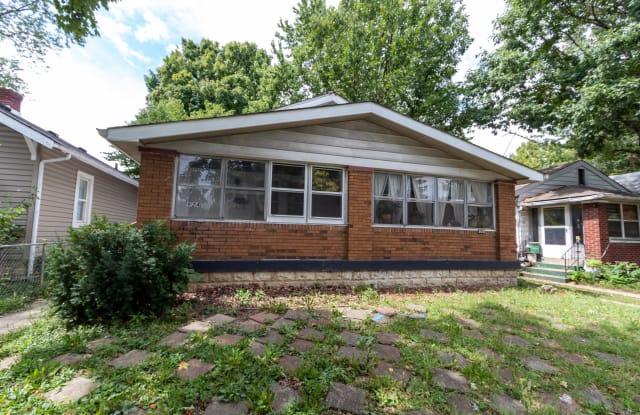 924 North Bradley Avenue - 924 North Bradley Avenue, Indianapolis, IN 46201