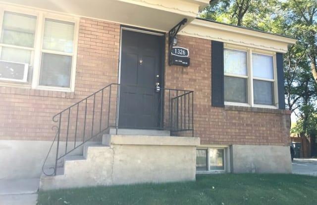 2704 Alden Street East - 2704 Alden Street, Salt Lake City, UT 84106