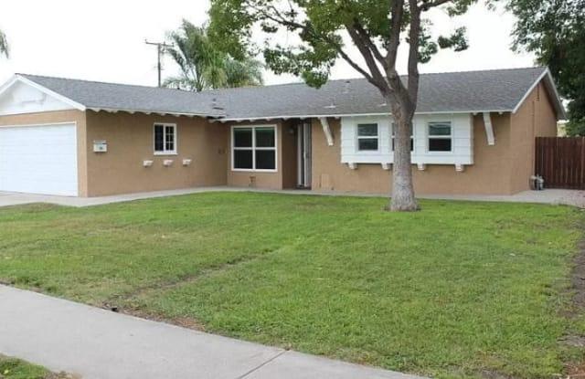 16242 Nassau Lane - 16242 Nassau Lane, Huntington Beach, CA 92649