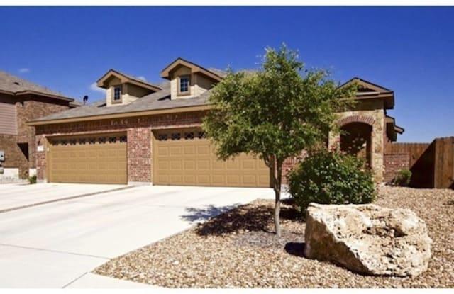 233 Hidden Springs Drive - 233 Hidden Springs Drive, Bastrop, TX 78602