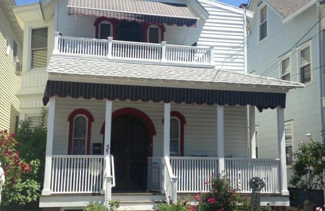 35 Pitman Avenue - 35 Pitman Avenue, Ocean Grove, NJ 07756