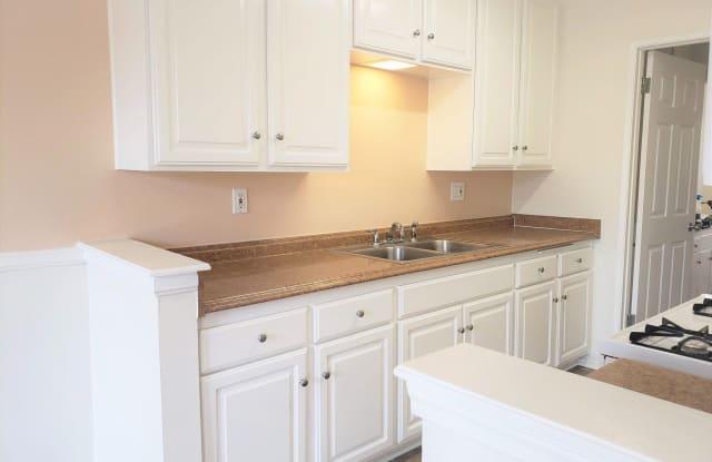 Park Montair Apartments - 4550 Montair Ave, Long Beach, CA 90808