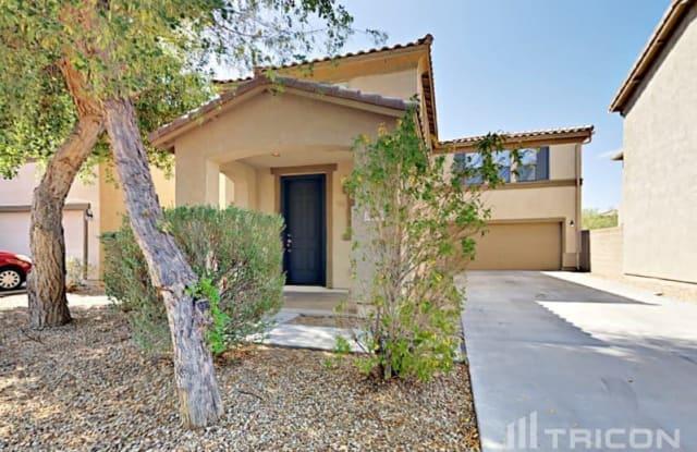 18385 W Dawn Drive - 18385 West Dawn Drive, Surprise, AZ 85374