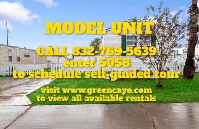 5058 St Kitts Calle - 5058 Saint Kitts Calle, Galveston County, TX 77539