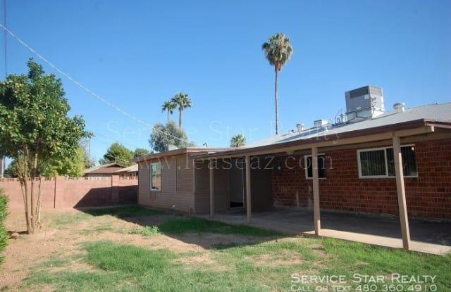 3948 W Rose Lane - 3948 West Rose Lane, Phoenix, AZ 85019