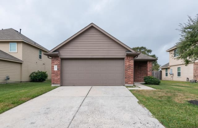 3831 Cary Creek Drive - 3831 Cary Creek Drive, Baytown, TX 77521