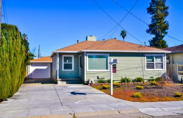 21 Ontario ST - 21 Ontario Street, San Mateo, CA 94401