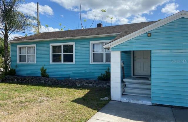 1715 N BUMBY AVENUE - 1715 North Bumby Avenue, Orlando, FL 32803