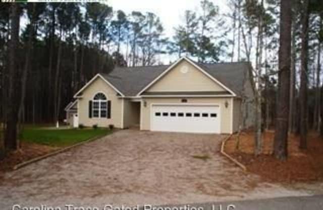 8007 Royal Dr - 8007 Royal Drive, Lee County, NC 27332