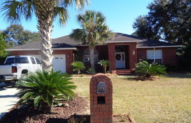 1779 Tillman Ln - 1779 Tillman Lane, Escambia County, FL 32526