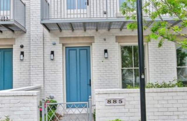 885 3rd Street - 885 3rd Street, Alpharetta, GA 30009