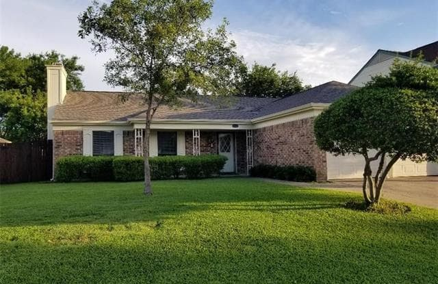 5321 Buckner Drive - 5321 Buckner Drive, Flower Mound, TX 75028