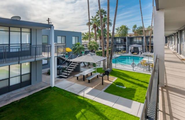 The Marlowe - 2950 North 46th Street, Phoenix, AZ 85018