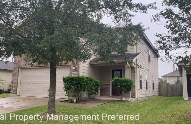 2706 Skyview Cove Ct - 2706 Skyview Cove Court, Houston, TX 77047