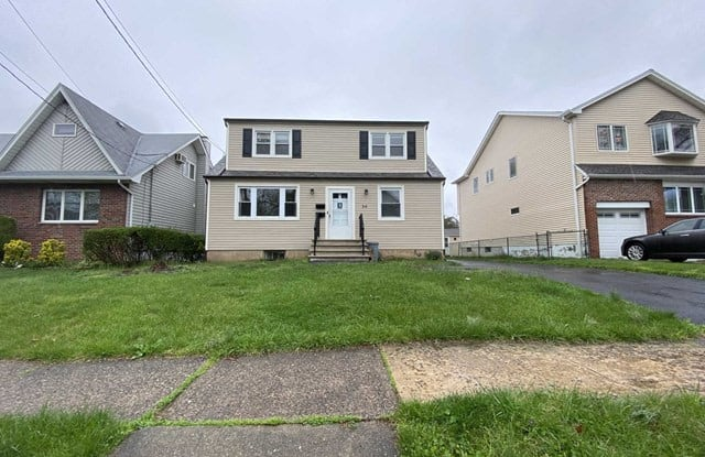 36 Kennebec Street - 36 Kennebec Street, Clifton, NJ 07013