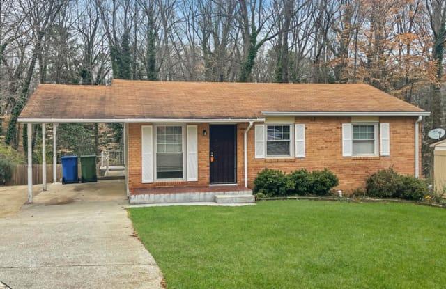 3565 Fairlane Drive Northwest - 3565 Fairlane Drive Northwest, Atlanta, GA 30331